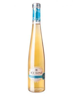 Ice Wine - Ледяное вино Крымского винного завода